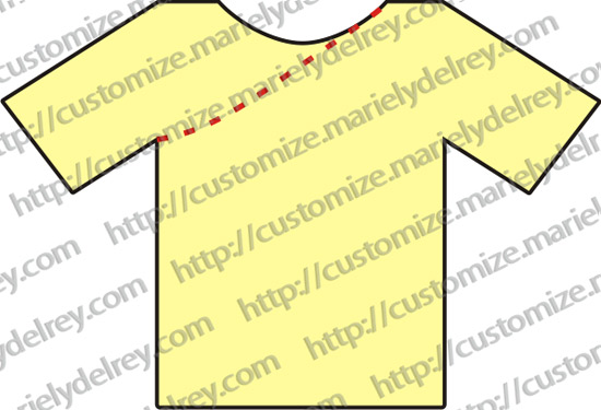 customizar_corte_de_camiseta10_customizando