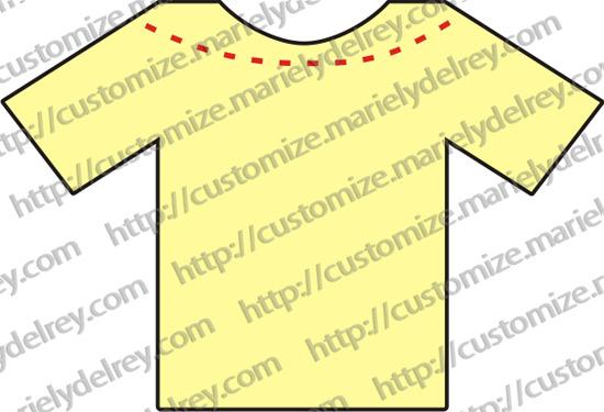 customizar_corte_de_camiseta2_customizando