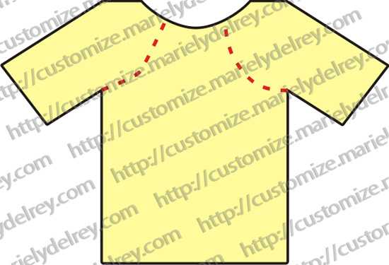 customizar_corte_de_camiseta8_customizando