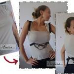 As blogueiras customizam: Bruna do blog Sonho Artesanal