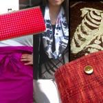 As Melhores Ideias de Customização: Glitter 'N Glue