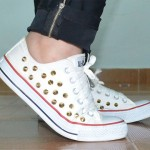 All Star com spikes