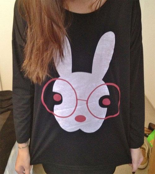 Inspiração: coelhos