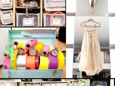 Closet do blog Ps I Made This