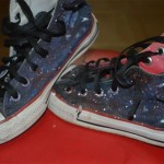 DIY: All Star Galaxy