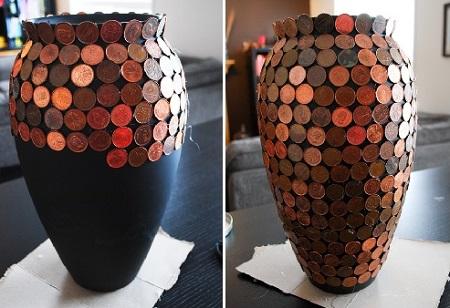 nova vida para moedas antigas