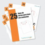 25 tipos de cortes para fazer em camisetas