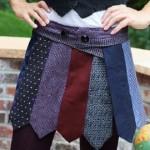 Inspiração: gravatas
