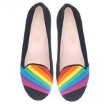 Inspiração: arco-íris