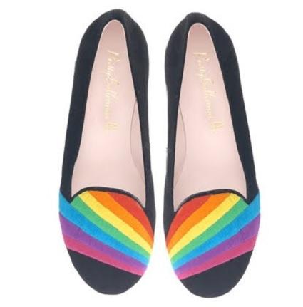 Inspiração arco-íris