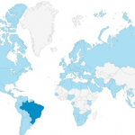 Customizações internacionais – chamada para leitores estrangeiros!