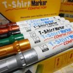 Sorteio T-shirt Markers da Compactor