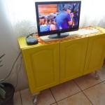 Nova vida para: armário de cozinha
