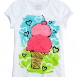 Inspiração: sorvete