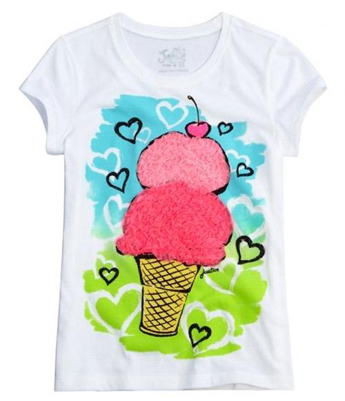 Inspiração sorvete