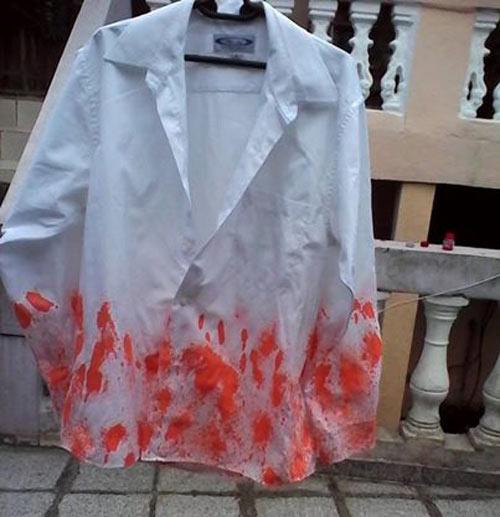DIY - customização de camisa masculina