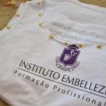 6 ideias para customizar uniforme/ farda escolar