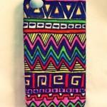 Como customizar case de celular com tecido
