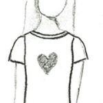 Dúvidas dos leitores: camisetas curtas