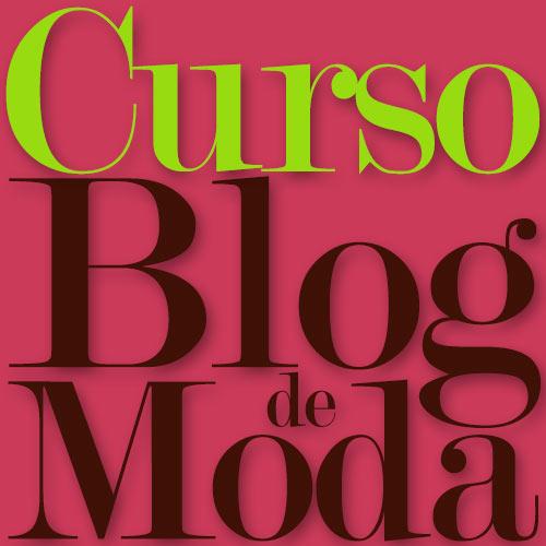 curso online de blog de moda