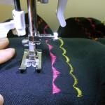 Como customizar ecobag com máquina de bordado