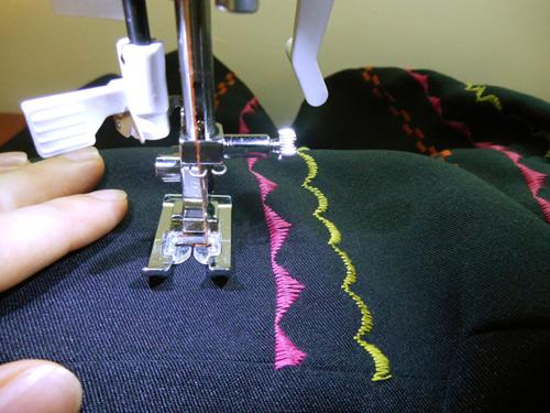 Como customizar ecobag com bordado