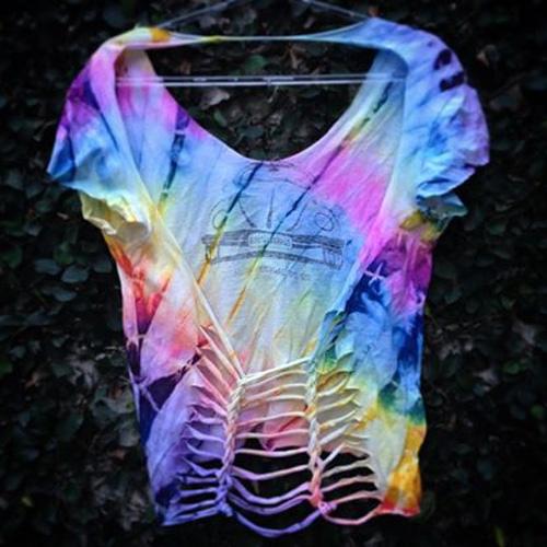 Alelier Rio - camiseta customizada