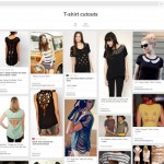 Customizando no Pinterest