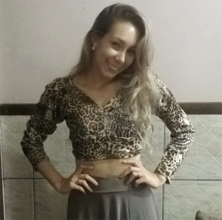 Amanda Morbeck - blog Ei, Customizei