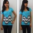 DIY Como customizar camiseta com estampa do calçadão de Copacabana