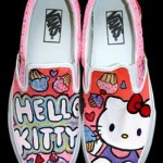 Inspiração: Hello Kitty