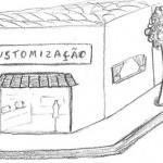 Dúvidas dos leitores: negócio de customização