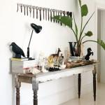 Inspiração: decoração com tesouras