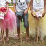 Ideias para um dia da criança mais feliz