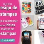 Curso Online de Design de Estampas