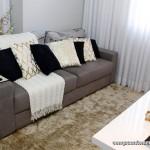 Como é a decoração da casa das blogueiras?