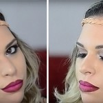 Como fazer tiara ou headband de couro