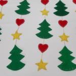 Decoração de natal – como fazer móbile natalino