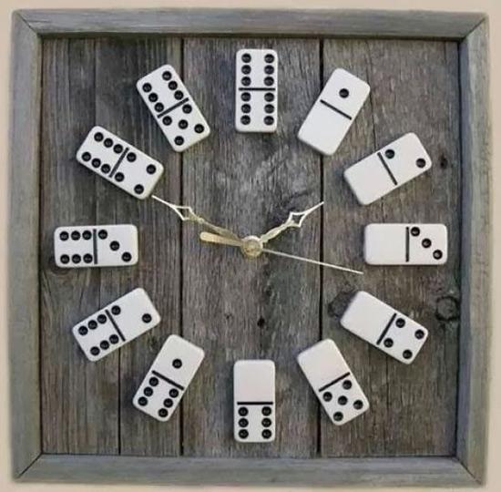 Inspiração: relógios criativos