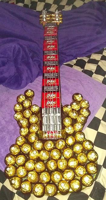 Ideias para o Dia dos Namorados - chocolate