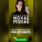 Workshop de como vender nas redes sociais