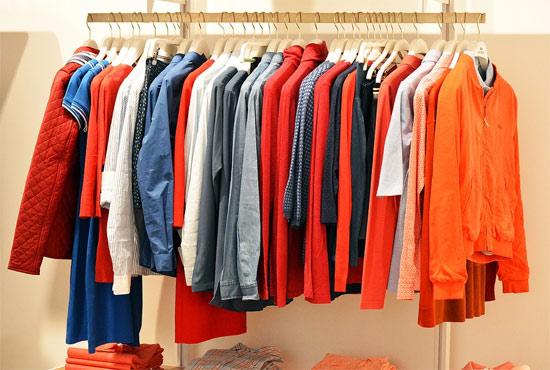 como conservar as roupas de frio