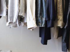Como conservar roupas de frio