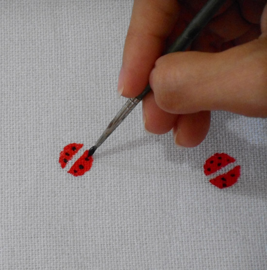 como-pintar-joaninha-artesanato-diy-5