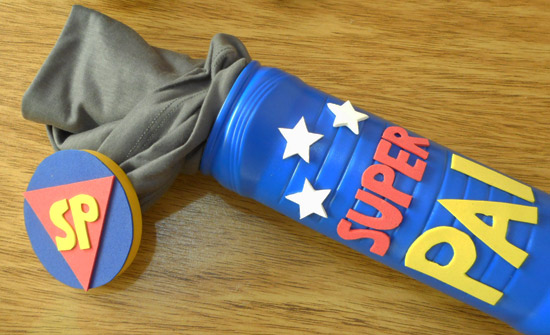 Artesanato Na Região Sul ~ Customizando embalagem para o dia dos pais CUSTOMIZANDO NET Blog de customizaç u00e3o de roupas