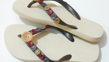 como-customizar-chinelo-botao-diy-moda-6