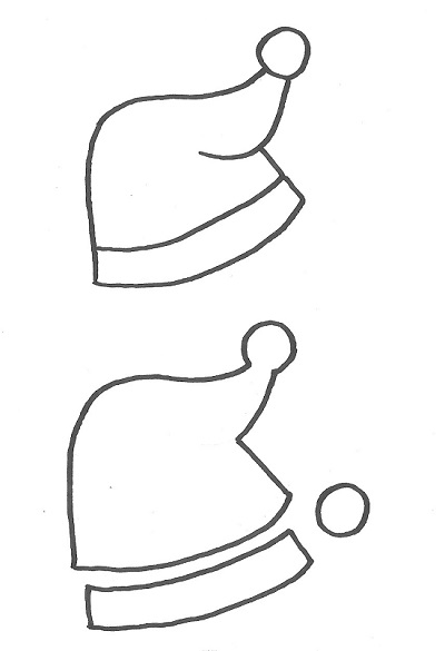 molde-risco-gorrinho-gorro-papai-noel-natal-peq