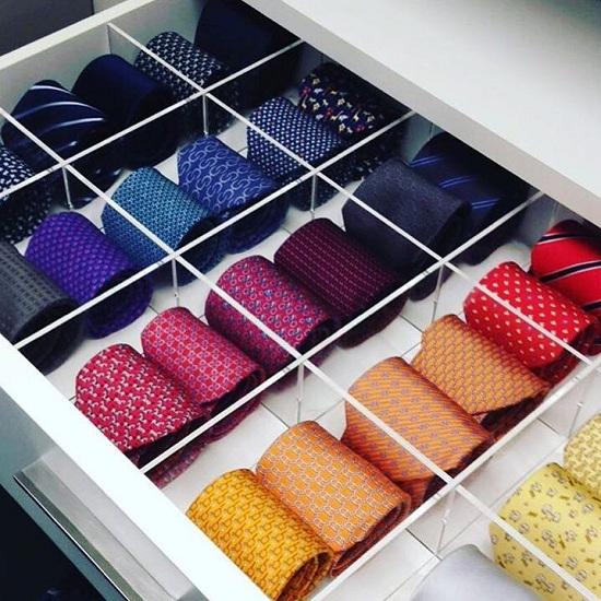 Dicas para usar gravata - como escolher a gravata certa para cada ocasião