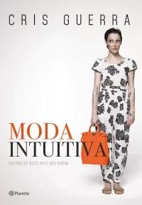 Livro Moda Intuitiva