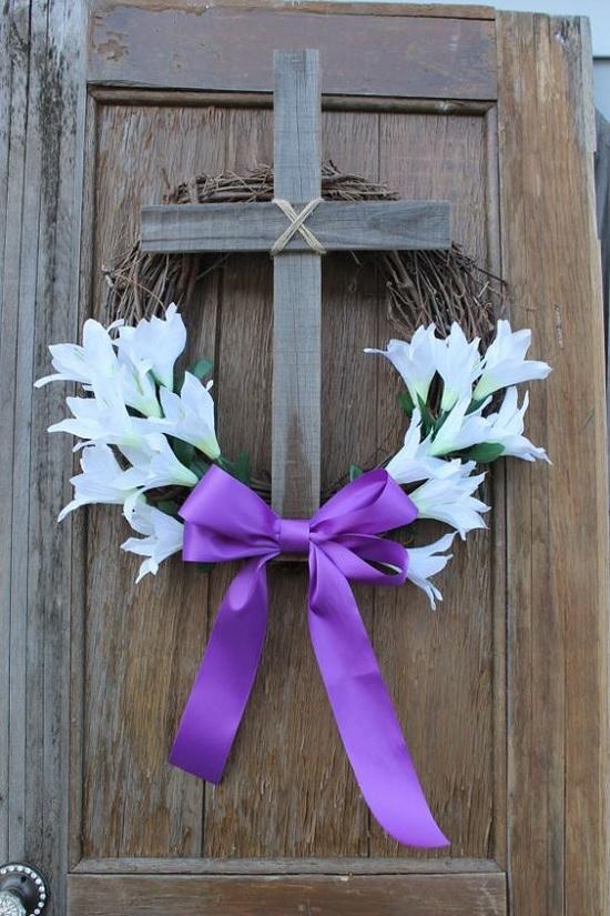 Ideias de Decoração para Páscoa Cristã